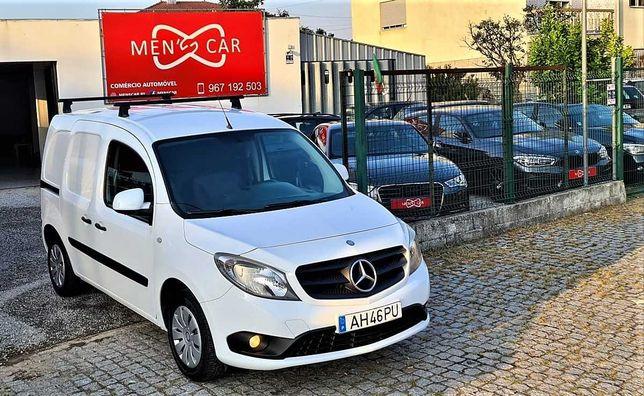 Mercedes Citan 109 CDi 90cv