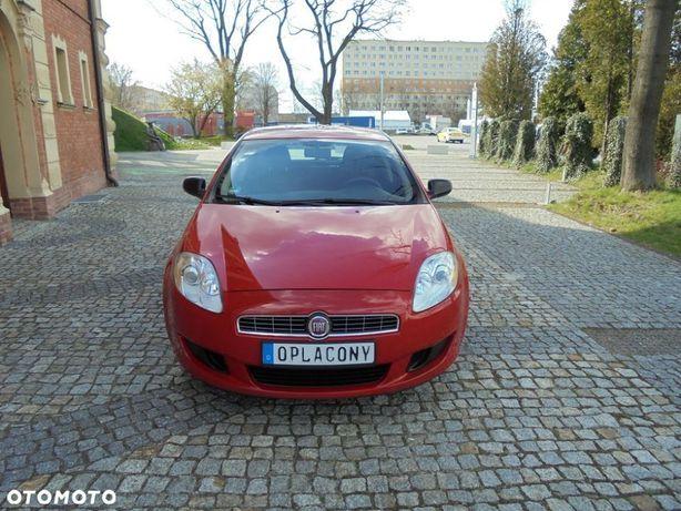 Fiat Bravo 2009'Klima'Asr'Abs'Komputer'8xair'Bag'6 Biegów'