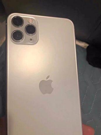 Apple iPhone 11Pro Max -  - Dourado - Para peças