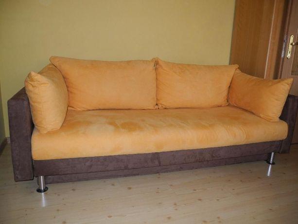 Wpypoczynek kanapa i 2 fotele