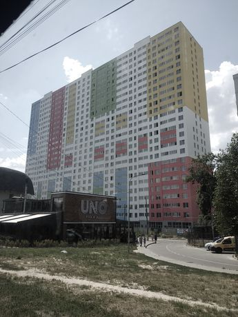 1-о кімн. від власника на Київській, без ріелторських