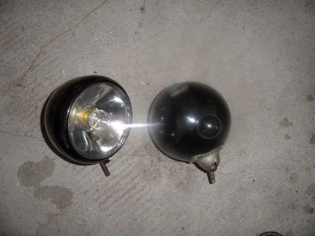 Lampa typu szperacz uaz gaz ursus star warszawa