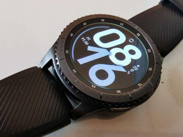 Smartwatch Samsung Gear 3 Frontier