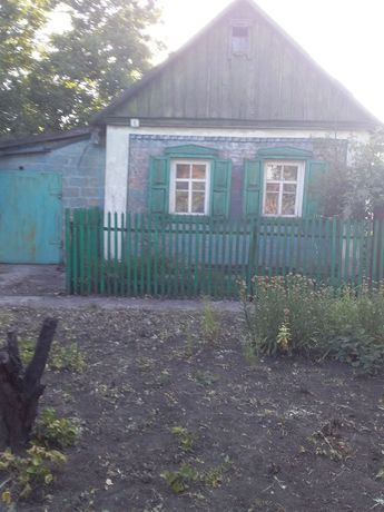 Продам небольшой дом г.Красноармейск Дон.обл.ул.Тельмана