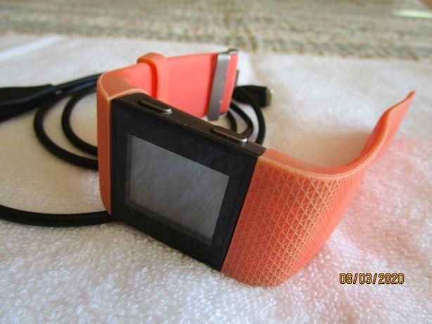 Sportowy zegarek FITBIT Surge