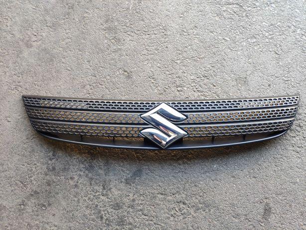 Atrapa przednia grill Suzuki SX4 2008