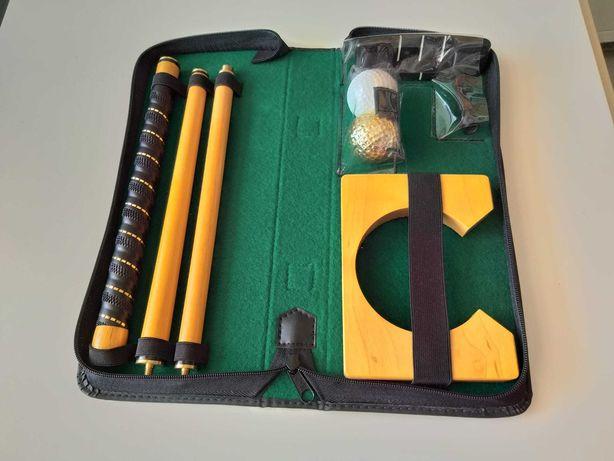 Kit Golf Portatil