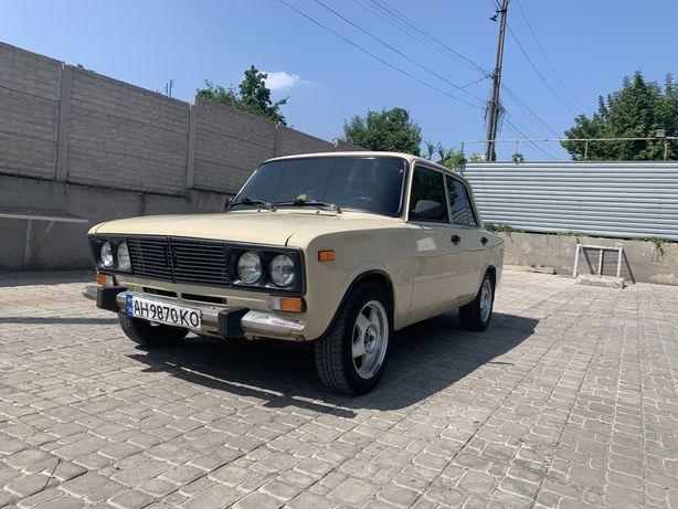 ВАЗ 2106 1993г..