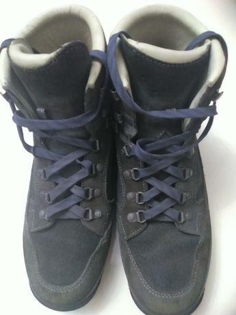Ботинки LOWA оригинал nike adidas