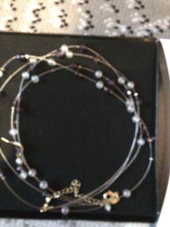 biżuteria avon nowa