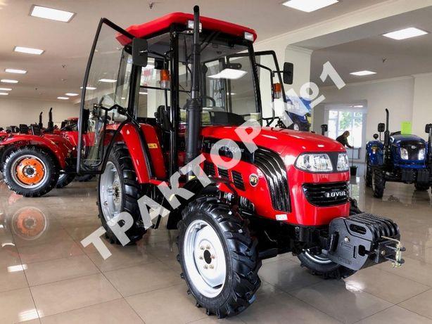Новий міні трактор Фотон Foton LOVOL 454 Каб Рівна підлога Гарантія 2р