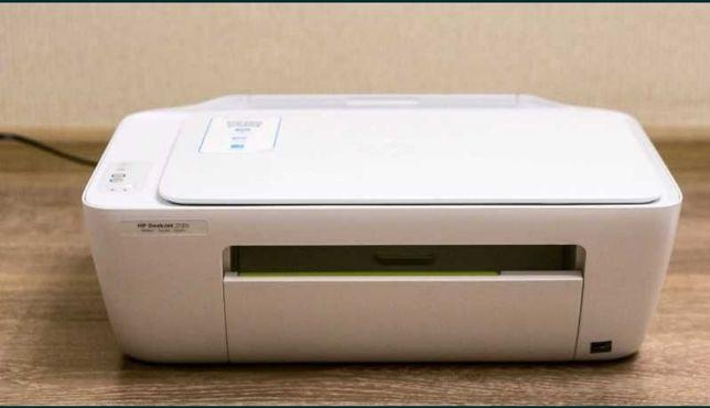 Принтер - сканнер