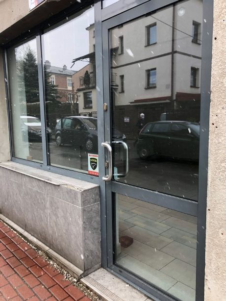Lokal handlowy do wynajęcia-Brzesko