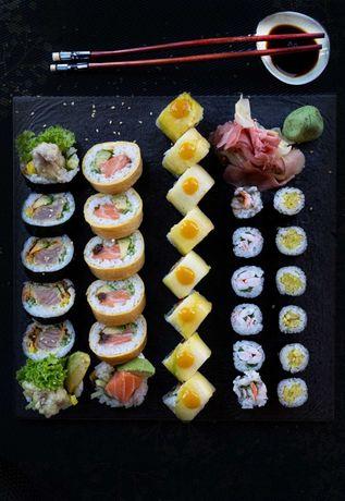 Odstąpię lokal sushi