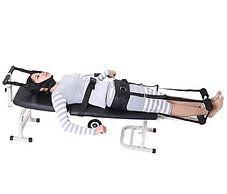 Тренажер для збільшення зросту/відновлення та лікування хребта(грижа).