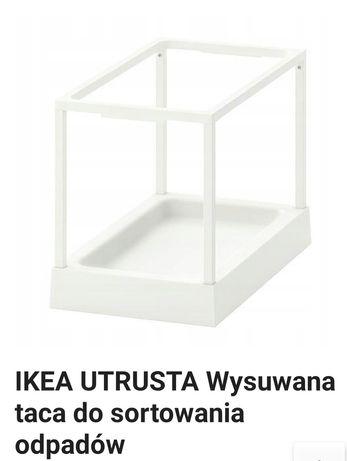 Okazja Utrusta Ikea Taca wysuwana na Kosz Nowa!