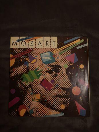 Mozart Space-Sound-Orchestra LP winyl