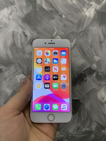 iPhone 7/8 32/128/256Gb (Купить/Айфон/телефон/апл бу/телефон/смартфон)