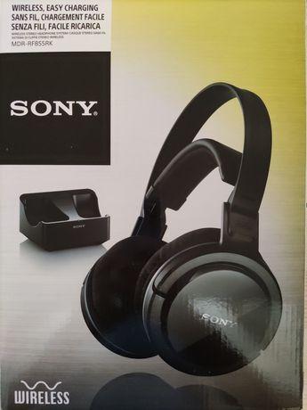 Headphones wireless Sony MDR-RF855RK