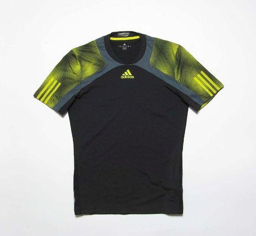 ADIDAS _ barricade _ climacool _ run shirt _ M/L
