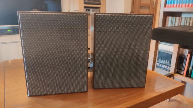 Głośniki podstawkowe vintage Trentin acustic Modell UT 2