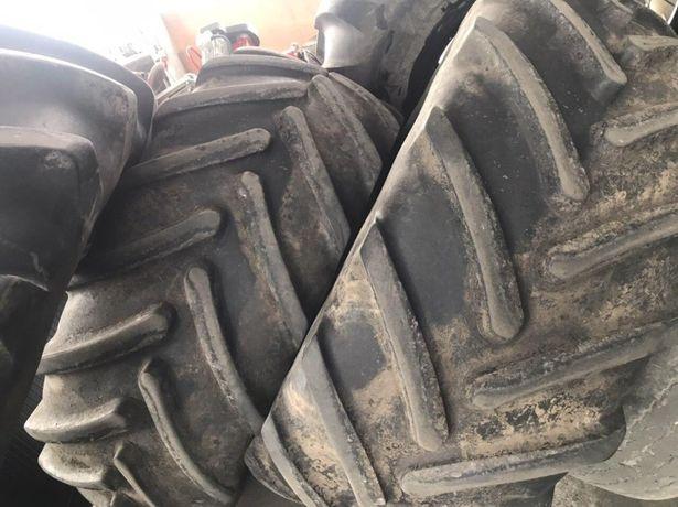 Michelin MachXBib 710/70 R42 600/65 R34