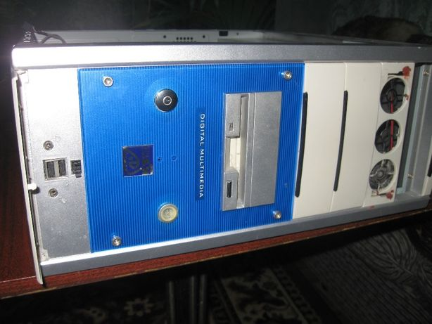 Продам корпус системного блока  компьютера