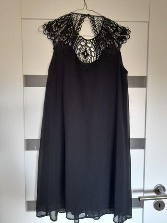 Elegancja sukienka