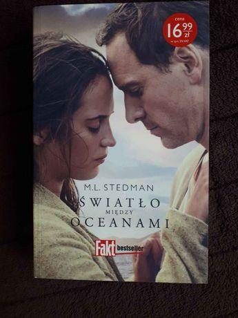 Książka: Światło Między Oceanami - M. L. Stedman