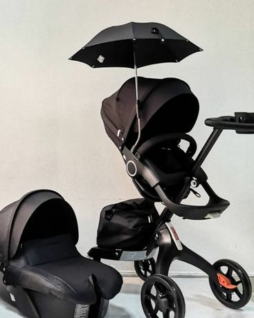 Дитяча коляска Dsland V8