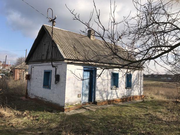 Продам хороший домик в Горяновке( Кировское)