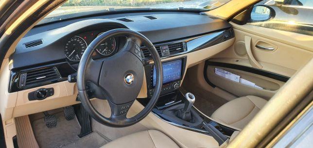 Volante BMW