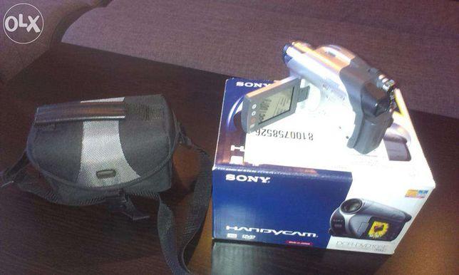 Kamera SONY Handycam DVD + etui