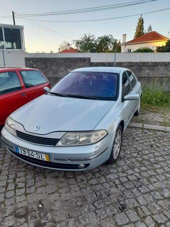 Renault laguna 1.9