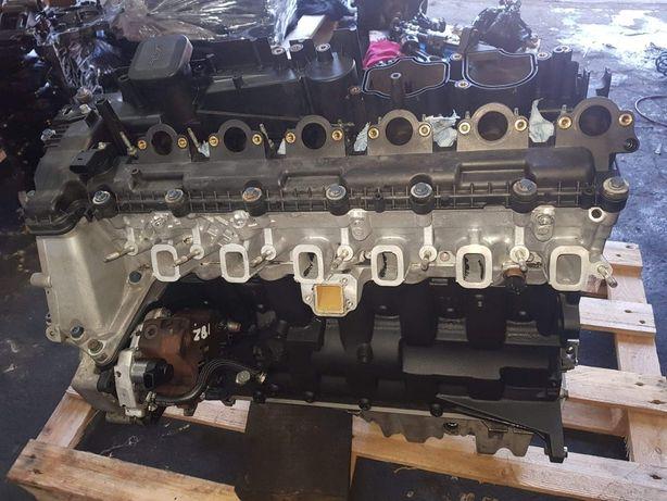 Silnik bmw e61 e60 x5 e65 3.0d 3.5d 272 km 306d4 biturbo