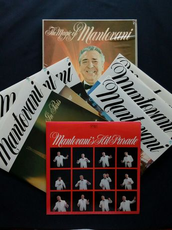 7 Vinis Mantovani