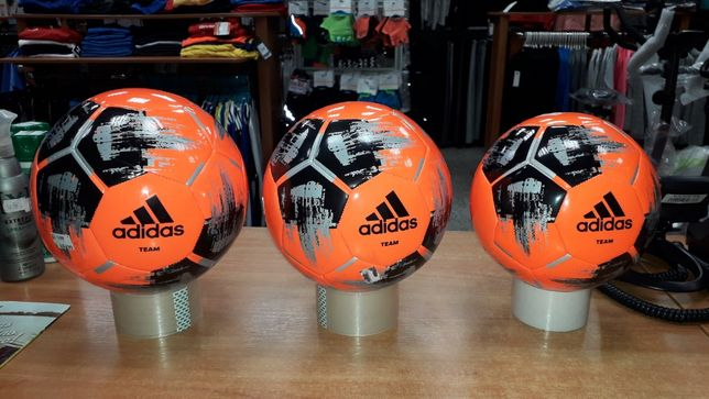 Piłka nożna adidas team roz.3,4,5