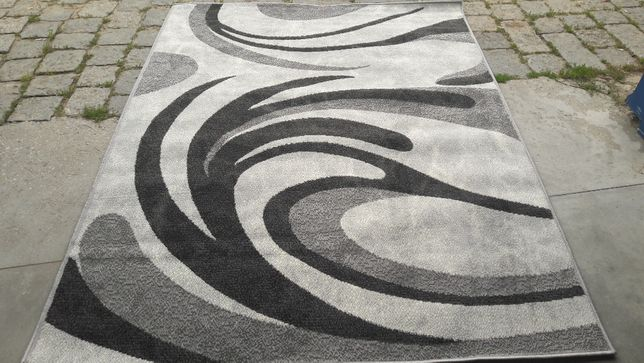 Nowy dywan bcf 200x300. Różne wzory. Dywany za grosze!