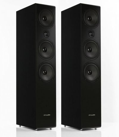Pylon Audio Opal 30 kolumny głośniki wszystkie kolory