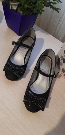Туфли на каблуке Джессика Симпсон, 32 размер