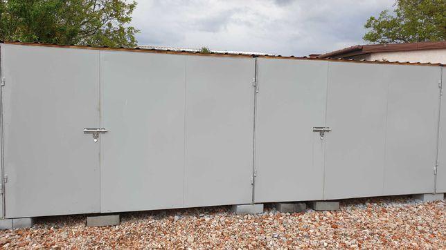 Magazyn typu Storage 15 m2