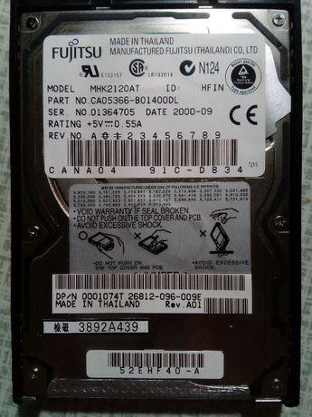 Жесткий диск для ноутбука HDD 2.5