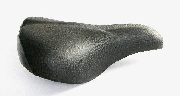 Siodełko Siodło damskie z jarzmem poliuretanowe Bassano inBike