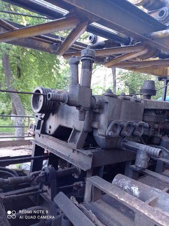 Насос буровой НБ-3