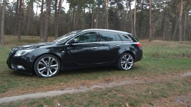 Диски Ronal R20, 5x120 Opel Insignia made in Germany