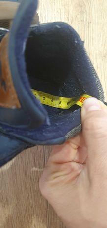 Ботинки деми некст next 24 размер