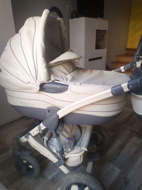 Коляска 2 в 1 Tako Baby Heaven Exclusive