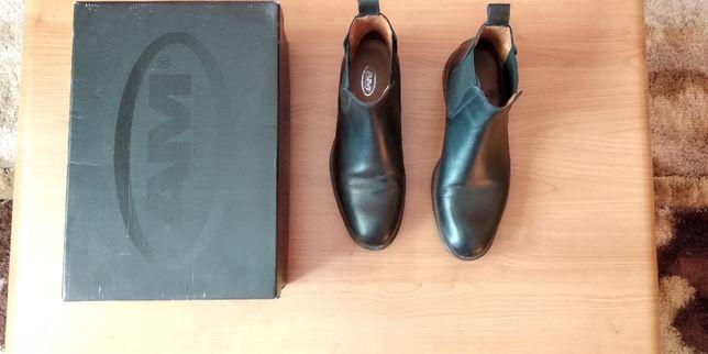 Sprzedam buty skórzane AM DEICHMANN