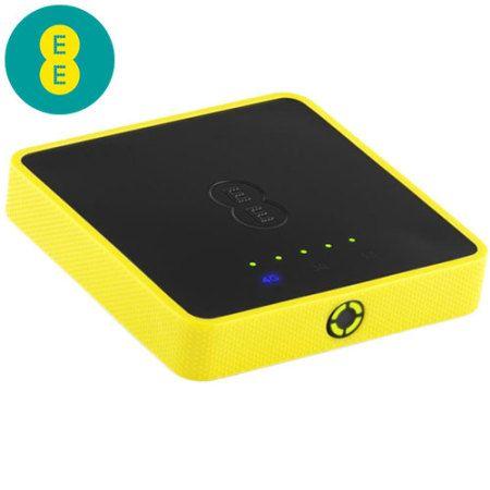 Router LTE Alcatel Flexi Osprey 2 mini