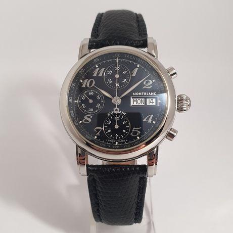 Montblanc Chronograph Star 7016 4810.501